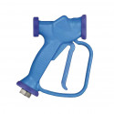 Food-grade spray guns